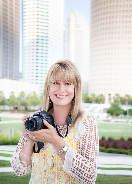 Portraits - Head Shots: Personal Branding Photographer | Tampa Bay & St. Petersburg