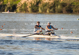 Taken during the World Masters Games - Rowing, Lake Karapiro, Cambridge, New Zealand; Tuesday April 25, 2017:   6428 -- 20170...