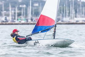 Topper 2083, Zhik Poole Week 2015, 20150826009