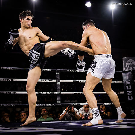 Thai Fight 2017: PIC OF THE DAY 218