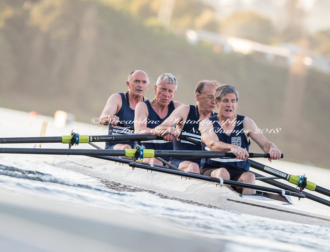 Taken during the World Masters Games - Rowing, Lake Karapiro, Cambridge, New Zealand; Tuesday April 25, 2017:   6726 -- 20170...