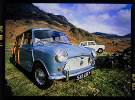Countryman 541 ARY: Photographer: Neil Emmerson 1998