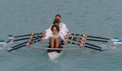 Taken during the Maadi Cup Regatta 2018, Lake Ruataniwha, Twizel, New Zealand; ©  Rob Bristow; Frame 2542 - Taken on: Friday ...