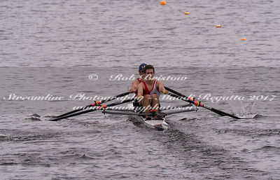 Taken during the NZSSRC - Maadi Cup 2017, Lake Karapiro, Cambridge, New Zealand; ©  Rob Bristow; Frame 599 - Taken on: Friday - 31/03/2017-  at 09:02.43