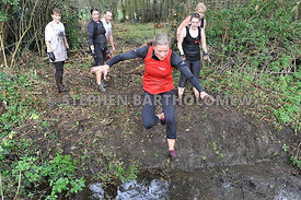 Reigate Rampage Run IV Set-3