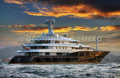 SUPERYACHT C2