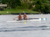 Taken during the NZSSRC - Maadi Cup 2017, Lake Karapiro, Cambridge, New Zealand; ©  Rob Bristow; Frame 2015 - Taken on: Satur...