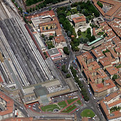 Firenze Railway station