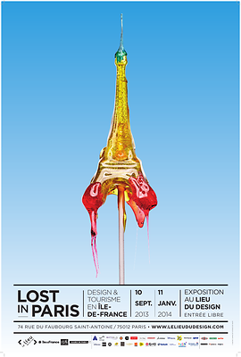 affiche_lost_in_paris