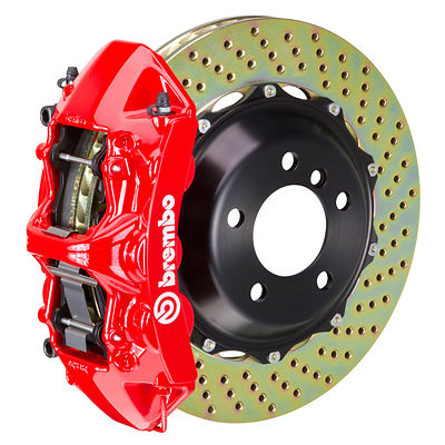 Brembo Performance M-Caliper (6-Piston)