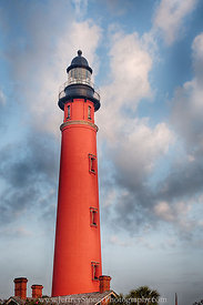 The Lighthouse at Ponce Inlet