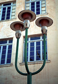 Court lamps