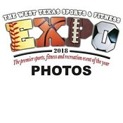 West Texas Sports & Fitness Expo photos