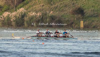 Taken during the World Masters Games - Rowing, Lake Karapiro, Cambridge, New Zealand; Wednesday April 26, 2017:   8441 -- 201...