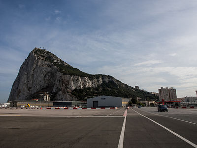 Gibraltar photos