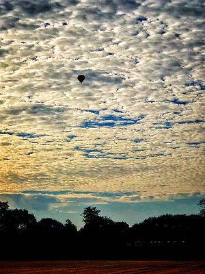 Norfolk Balloon