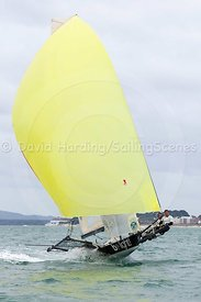 Be Light, HUN 18, 18ft Skiff, Euro Grand Prix Sandbanks 2016, 20160904660