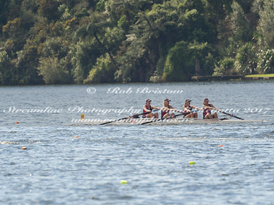 Taken during the NZSSRC - Maadi Cup 2017, Lake Karapiro, Cambridge, New Zealand; ©  Rob Bristow; Frame 2688 - Taken on: Saturday - 01/04/2017-  at 15:30.13
