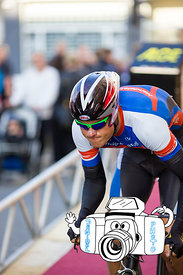 The 2012 Danish National Cycling Championship Men Under 23 Individual Time Trial