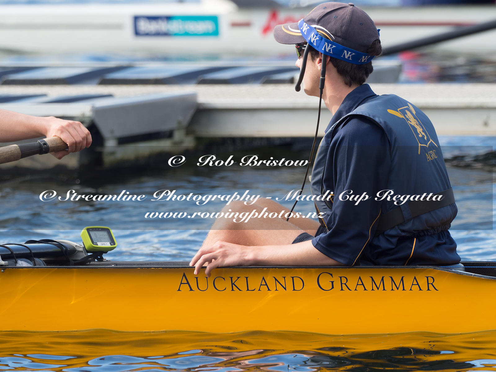 Taken during the NZSSRC - Maadi Cup 2017, Lake Karapiro, Cambridge, New Zealand; ©  Rob Bristow; Frame 2702 - Taken on: Satur...