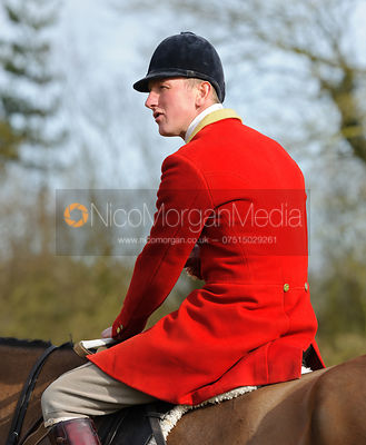 The Cottesmore Hunt at Grange Farm, Exton 21/2