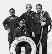 Star Ferry Sailors