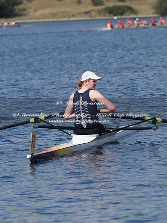 Taken during the Maadi Cup 2015, Lake Karapiro, Cambridge, New Zealand; ©  Rob Bristow; Frame 29 - Taken on: Sunday - 22/03/2...