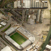 Norwich City FC stadium