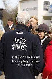 2010-03-14 KSB Betchworth House Meet