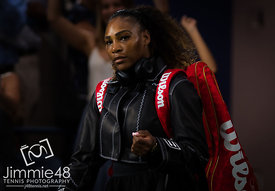 2018 US Open - 4 Sep
