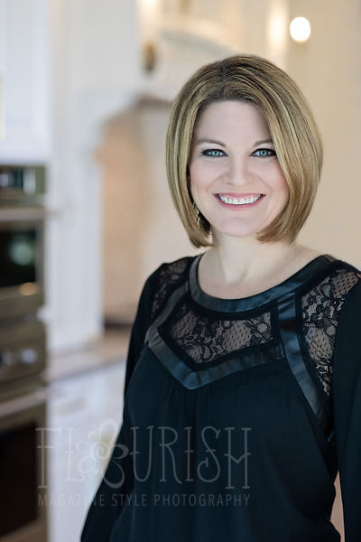 Portraits - Head Shot | Elisa Verch | LaBram Homes | Professional Headshots | St. Pete