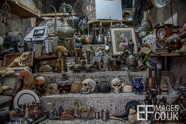 Antique Shop In Sulaymaniyah