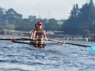 Taken during the NZSSRC - Maadi Cup 2017, Lake Karapiro, Cambridge, New Zealand; ©  Rob Bristow; Frame 2369 - Taken on: Satur...