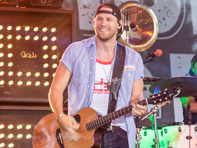 Chase Rice at California State Fair