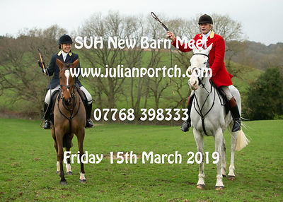 2019-03-15 SUH New Barn Meet