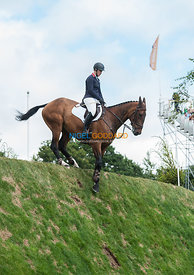 Holly Smith (GBR) & Quality Old Joker