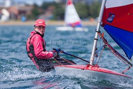 Topper 46509, Zhik Poole Week 2015, 20150823194