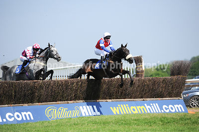 3.50pm Novices' Steeple Chase (Class 3)