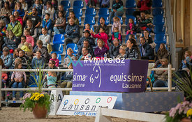 Equissima® Lausanne | 31.08 - 03.09.2017