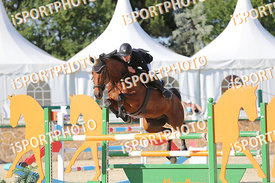 ZUCHI Simon Johann (AUT) and AVANTO VON PACHERN during LAKE ARENA - The Equestrian Springbreak, CSI1*, Big Tour, 140 cm, 2017...