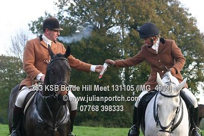 2005-11-13 KSB Borde Hill Meet