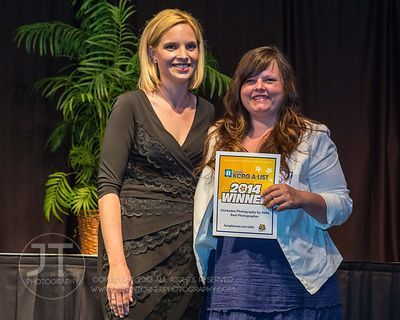 Hoopla - KCRG A-List Awards, Riverside Casino, May 28, 2014