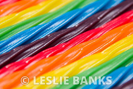 Licorice Rainbow