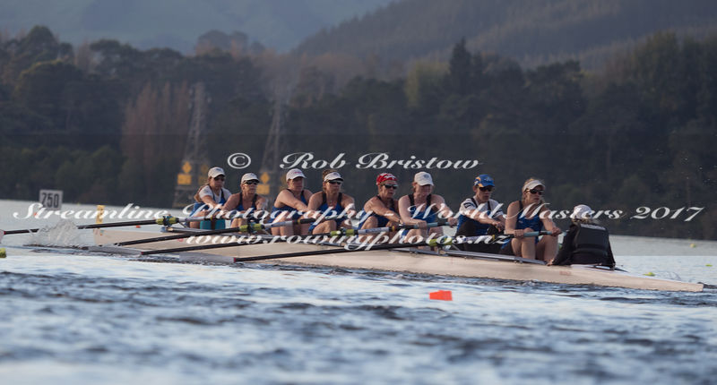 Taken during the World Masters Games - Rowing, Lake Karapiro, Cambridge, New Zealand; Wednesday April 26, 2017:   8535 -- 201...