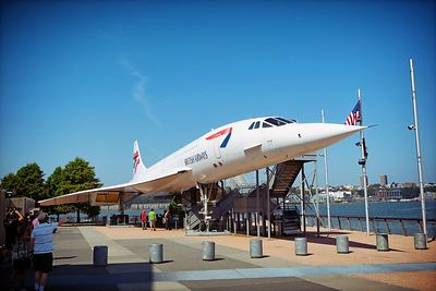 USA - New York - Intrepid (2017)