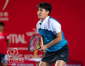 2018 Prudential Hong Kong Tennis Open - 12 Oct