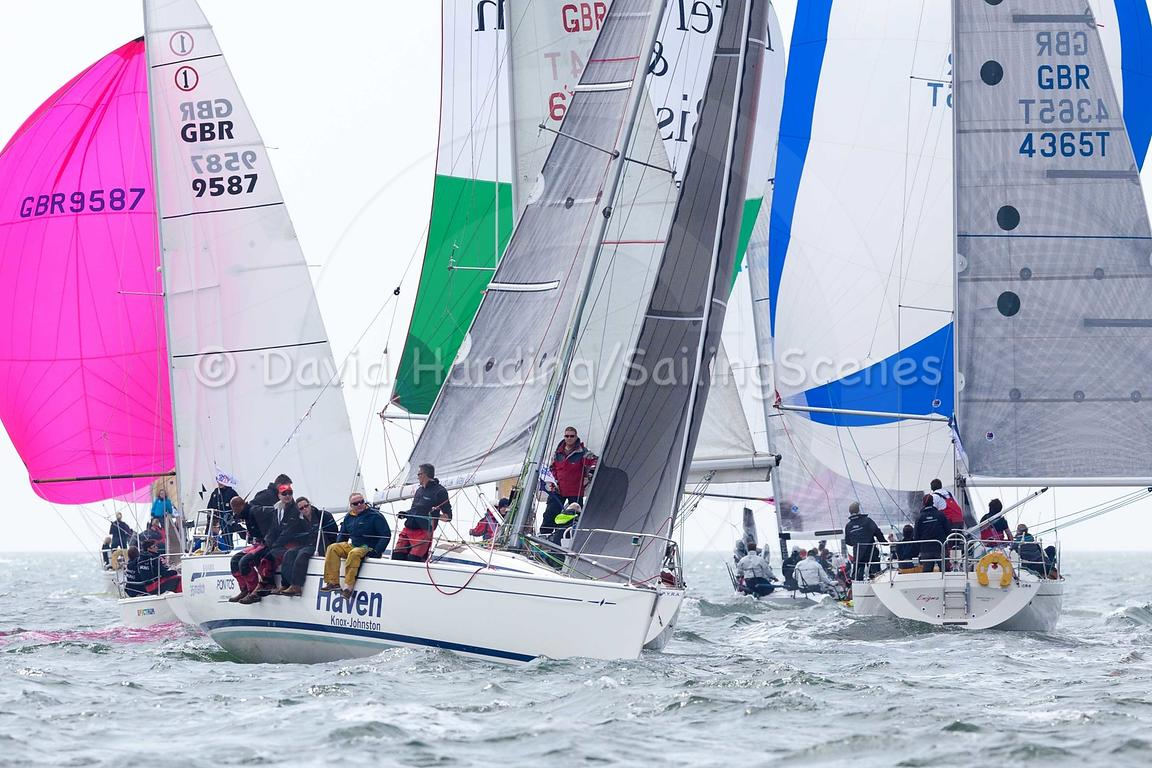 Firestarter, GBR8560R, Bavaria 35 Match, 20160530207