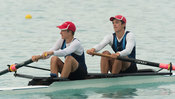 Taken during the Maadi Cup Regatta 2018, Lake Ruataniwha, Twizel, New Zealand; ©  Rob Bristow; Frame 1866 - Taken on: Wednesd...