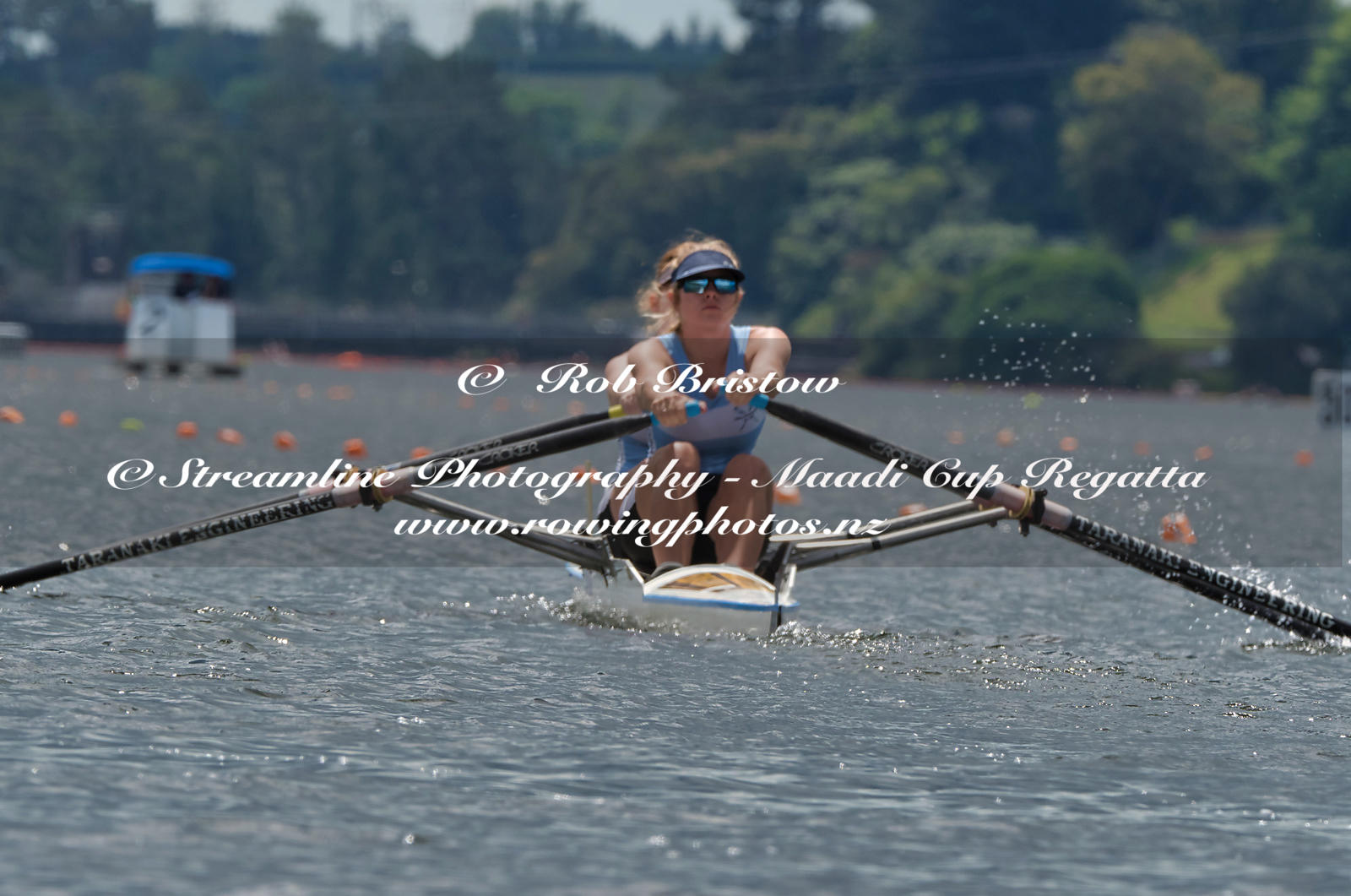 Taken during the Karapiro Xmas Regatta  2018, Lake Karapiro, Cambridge, New Zealand; ©  Rob Bristow; Taken on: Saturday - 15/12/2018-  at 14:22.19