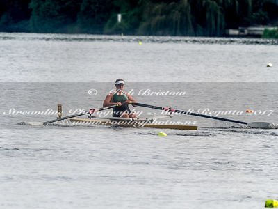 Taken during the NZSSRC - Maadi Cup 2017, Lake Karapiro, Cambridge, New Zealand; ©  Rob Bristow; Frame 2049 - Taken on: Satur...